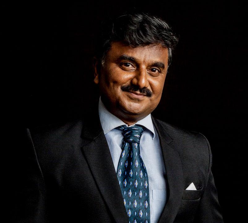 Dr. Venkat Kumaresan