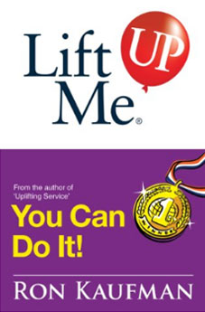 Lift Me UP! You Can Do It!: Inspiring Quotes and Uplifting Notes to Keep You Going Strong! Kindle Edition