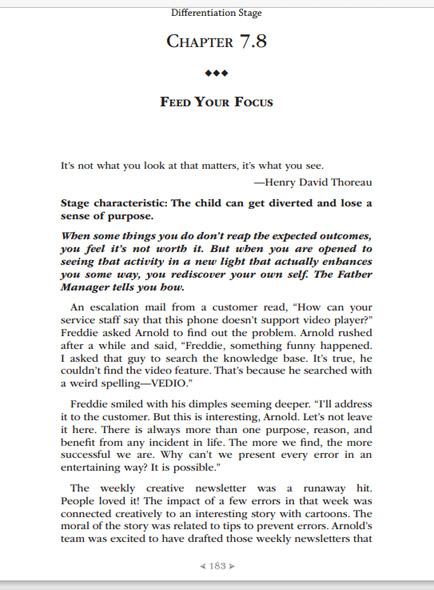 Free Samples of book author Dr. Venkat Kumaresan